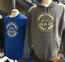 doyle corporate image hoodies